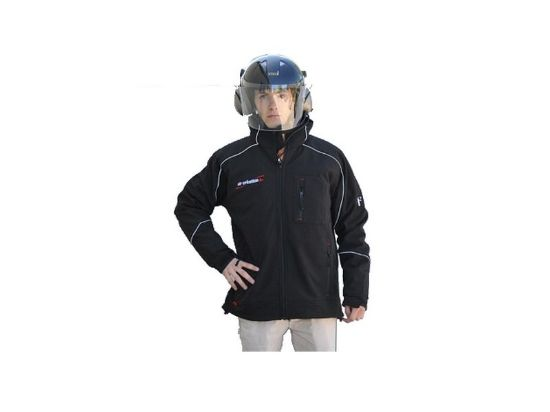 Picture of A390581 - FLEECE JACKET