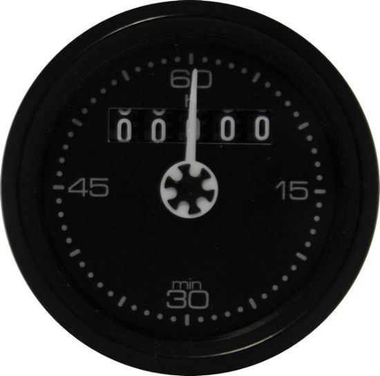 Picture of A010010 - HOUR METER WITH NEEDLE