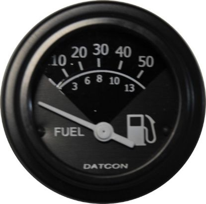 Picture of A012510 - FUEL GAUGE