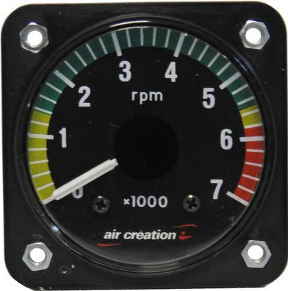 Picture of A014600 - TACHOMETER ROTAX 912 Ø57