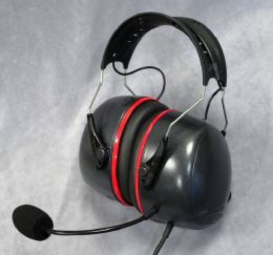 Picture of A221070 - PREMIUM S3 HEADSET PRO2