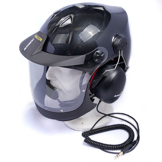Picture of A220470 - HELMET FALCON WITH CAP TIT2