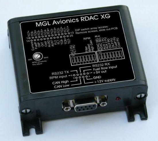 Image de A014952 - MGL BOITIER RDAC XG