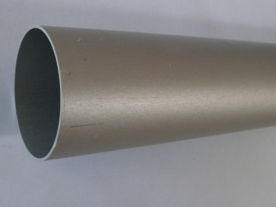 Picture of T057114 - TUBE Ø57.2x1.3 - 7075 T6 ANODIZED