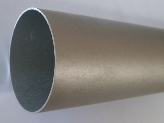 Picture of T075131 - TUBE Ø75X1.3 - 7075 T6 ANODIZED