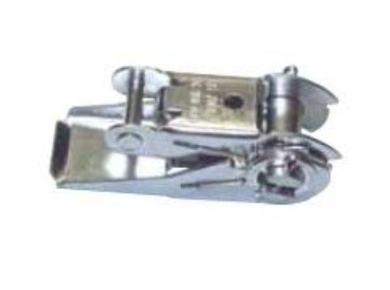 Image de I312515 - TENDEUR CLIQUET INOX 25MM