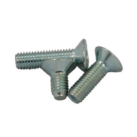 Picture for category Screws Ø3 & Ø4