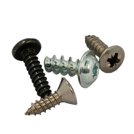 Picture for category Sheet screw