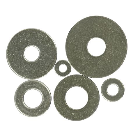 Picture for category Stainless steel washers
