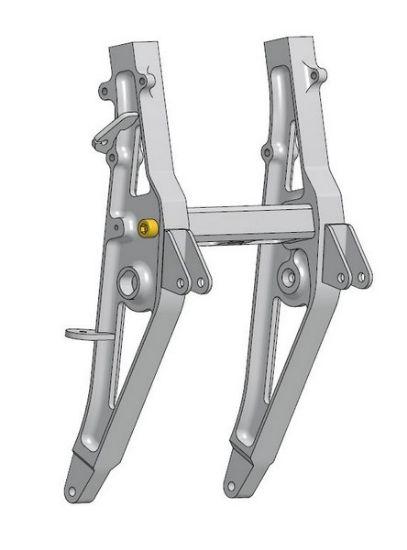 Picture of E315052 - FORK SKYPPER