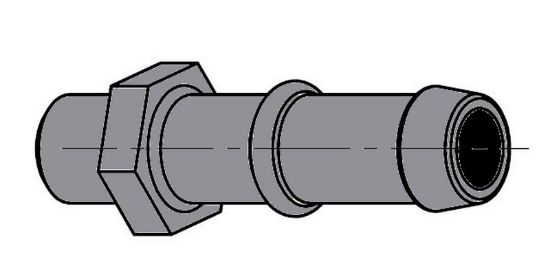 Picture of E306100 - DRAIN FITTING 912