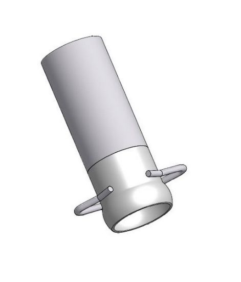 Picture of E144549-TUB05 - EXHAUST 912 ES -TUBE 05