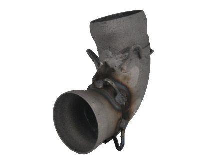 Image de E144588 - COUDE ECHAPPEMENT 90 PREPARE