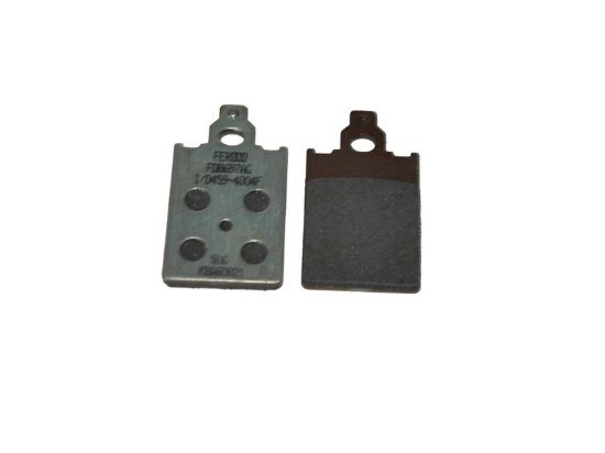 Picture of R035030 - PADS FOR CALIPER R035024/26