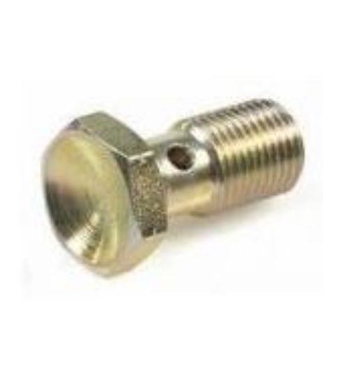 Picture of R135310 - HYDRAULIC CONNECTION SCREW