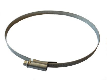 Picture of R138140 - CLAMP Ø140/160 9MM