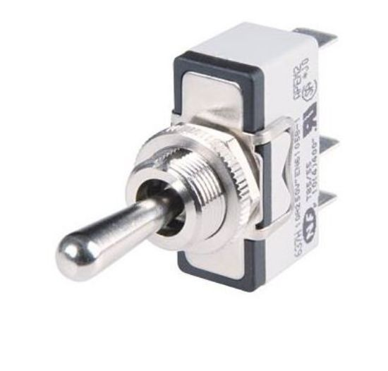 Picture of R181310 - REVERSING SWITCH 3 POSITIONS