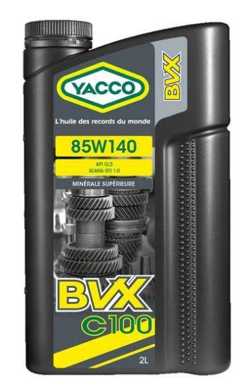 Image de F035082 - HUILE YACCO BVX C 100 85W140