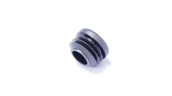 Picture of P202510 - FINNED PLASTIC CAP Ø25