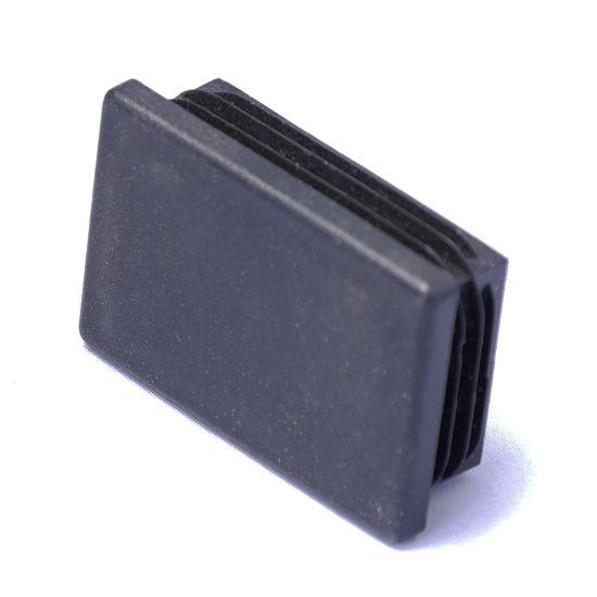 Picture of P226010 - FINNED PLASTIC CAP 60 X 40