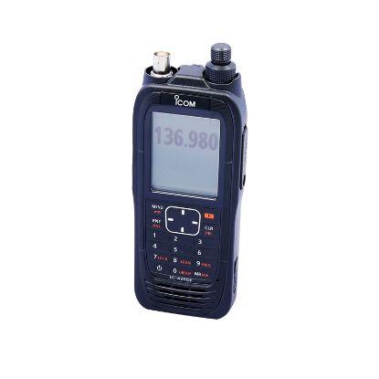 Image de A220106 - RADIO ICOM ICA25 CE FR