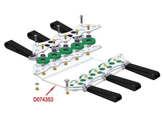 Image de D074353 - PROTECTION CORSET BIONIX NUVIX