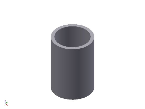 Picture of E114417 - SPACER Ø12-10 L:17