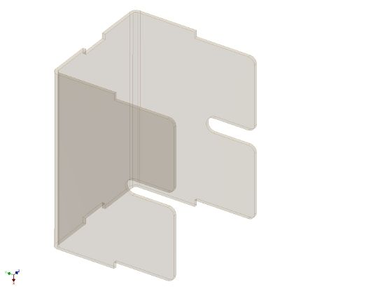 Image de E306010 - COUVERCLE DEDOUBLEUR ARV