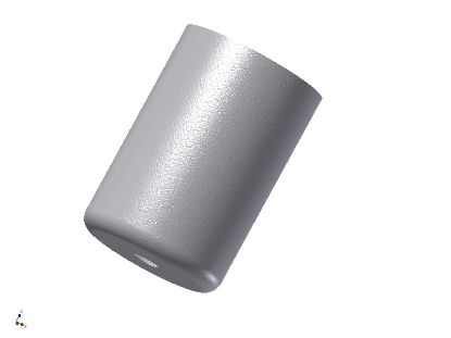 Picture of E307098 - SAC PROTECTION BIDON HUILE ARV