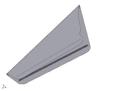 Image de E307120-G - PROFILAGE TRAIN GAUCHE ARV