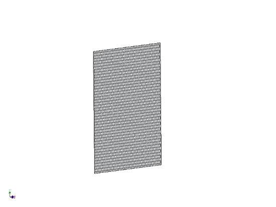 Image de E315072 - GRILLE RADIATEUR SKYPPER